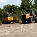 Paving-Job-Phase-1-Grading-at-Connetik-Interactive-Millennium-Blvd-Moncton-NB-040